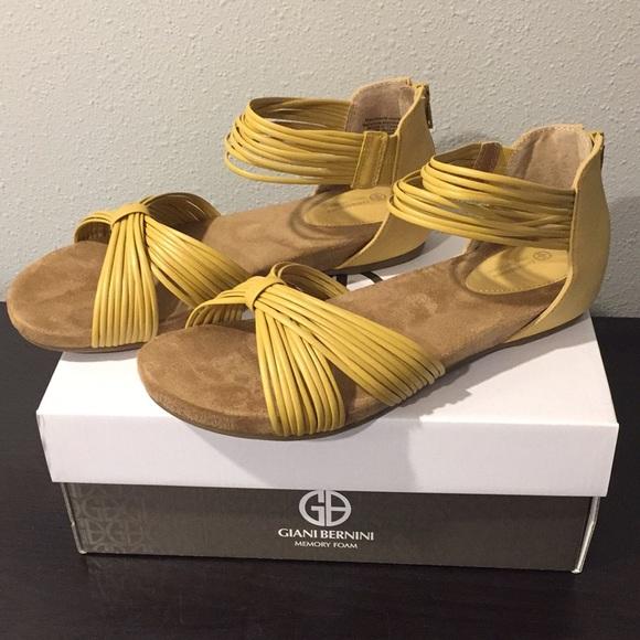Giani Bernini Shoes | Memory Foam